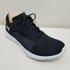 Under Armour 8.5 Sneakers Tennis Shoes Walking Run